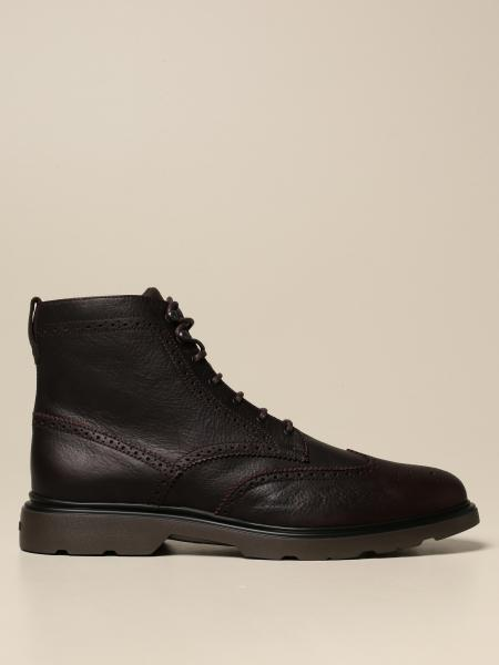 Hogan men: Boots men Hogan