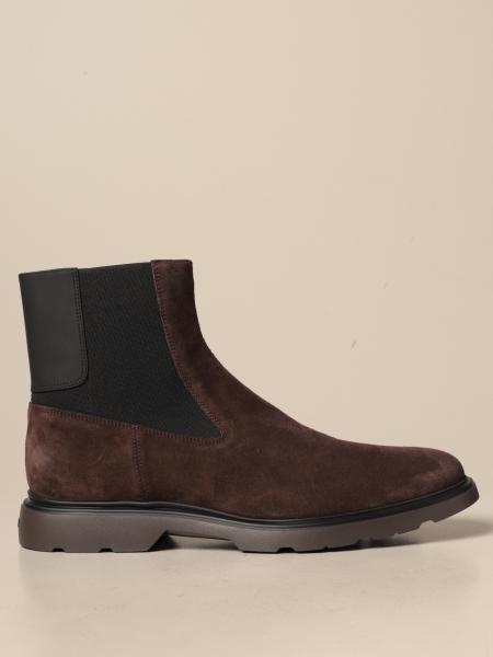 Zapatos de cordones hombre Hogan