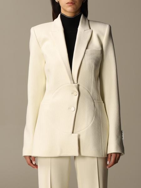 Off White mujer: Chaqueta mujer Off White