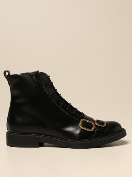 Flat shoes women Tod's