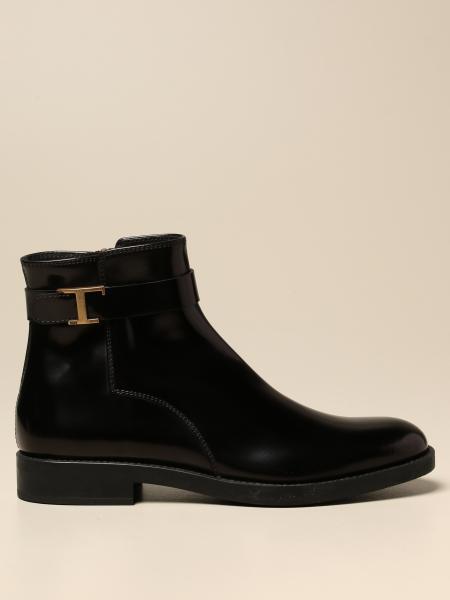 Tod's ЖЕНСКОЕ: Обувь без каблука Женское Tod's