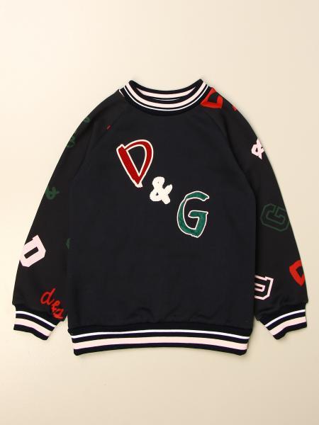 Свитер Детское Dolce & Gabbana