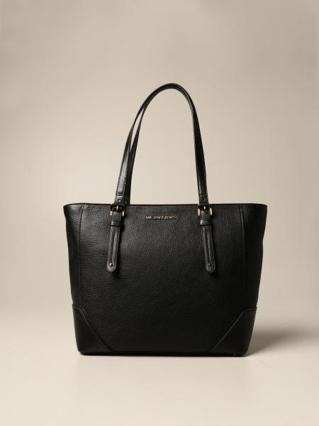 Michael Michael Kors air bag in textured leather