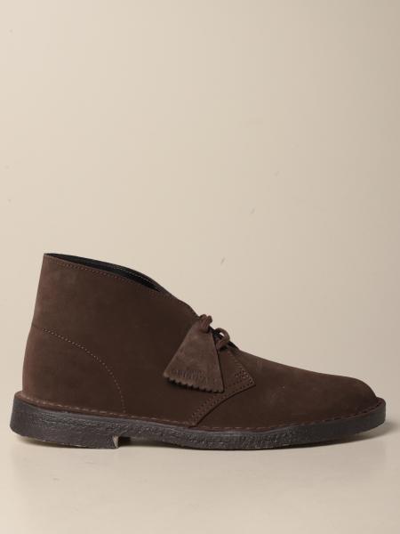 Desert boots men Clarks