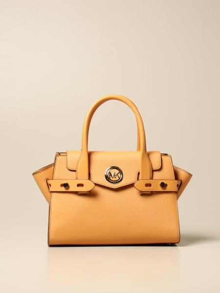 Michael Kors women: Carmen Michael Michael Kors bag in saffiano leather