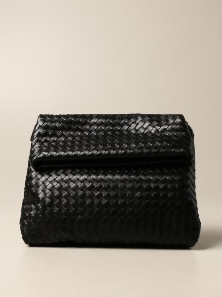 Bottega Veneta women: Bottega Veneta bag in woven leather