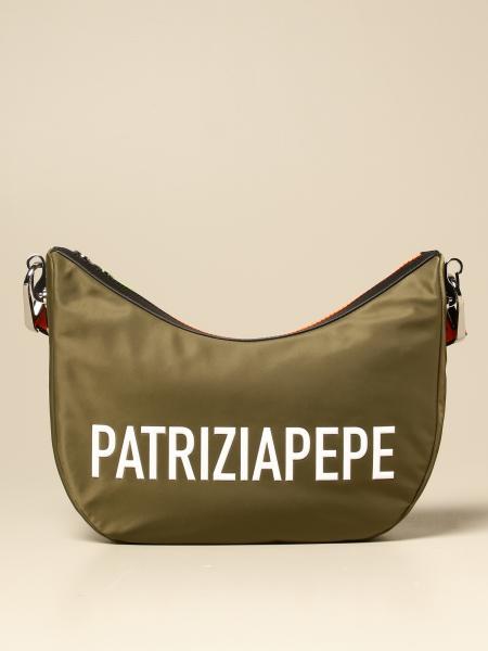 Schultertasche damen Patrizia Pepe