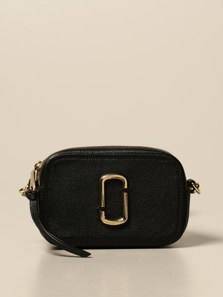 Marc Jacobs: Borsa The Softshot Marc Jacobs in pelle