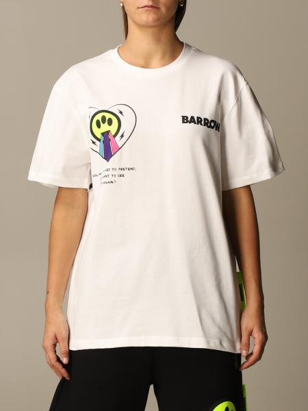 T-shirt women Barrow