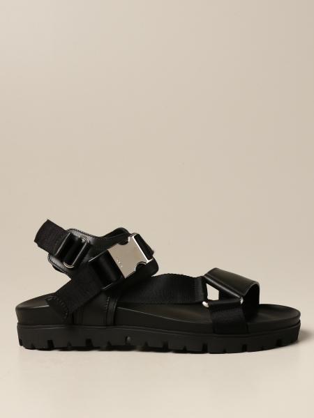 Sandales homme Prada