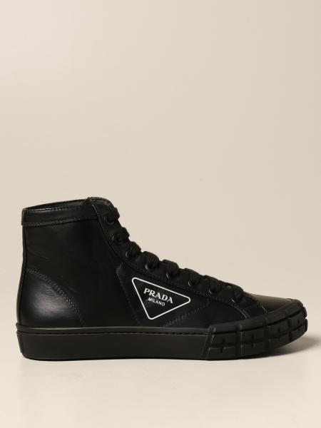 Chaussures homme Prada
