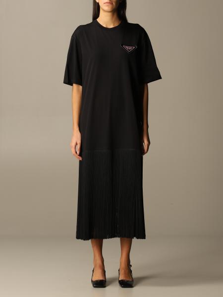 Prada mujer: Vestido mujer Prada