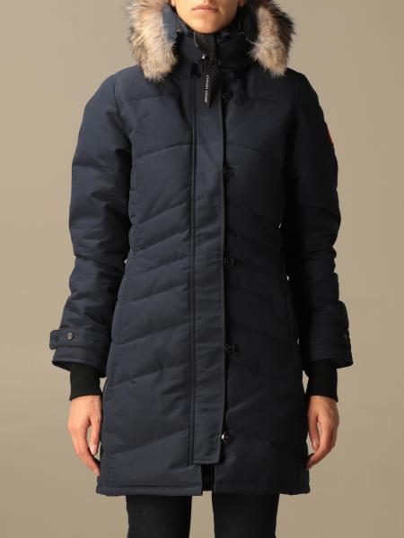 Куртка Женское Canada Goose