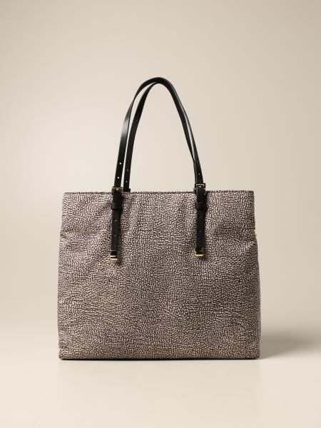 Handbag women Borbonese