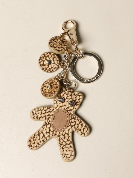 Porte-clés femme Borbonese