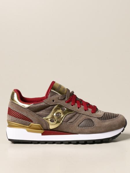 Saucony: Sneakers women Saucony