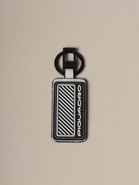 Piquadro: Portachiavi Piquadro con logo