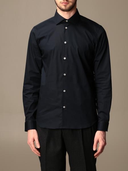 Manuel Ritz men: Shirt men Manuel Ritz