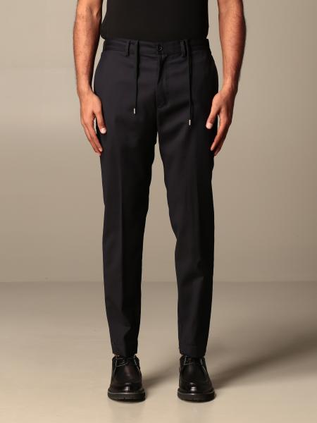 Mauro Grifoni: Trousers men Mauro Grifoni