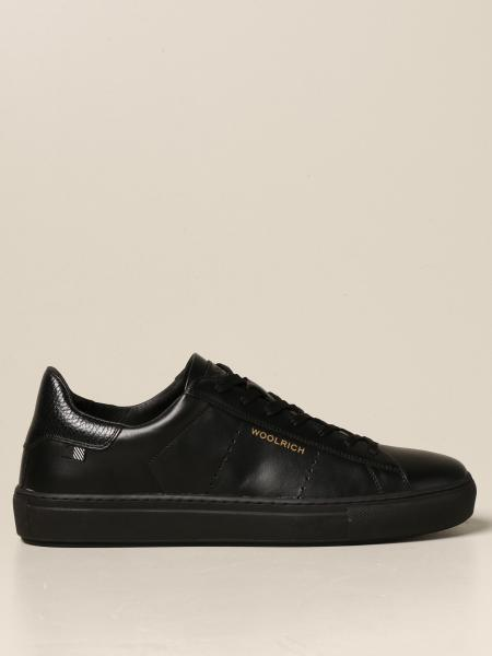 Woolrich homme: Baskets homme Woolrich