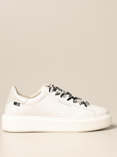 Woolrich 女士: 牛津鞋 女士 Woolrich
