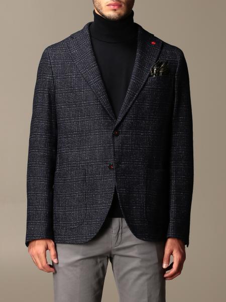 Manuel Ritz men: Jacket men Manuel Ritz