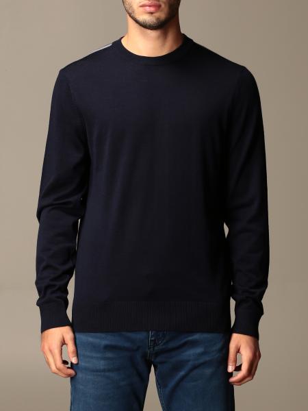 Hugo Boss: Sweatshirt herren Boss