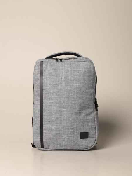 Herschel Supply Co. canvas backpack