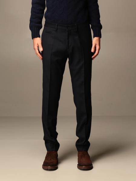 Hugo Boss: Pants men Boss