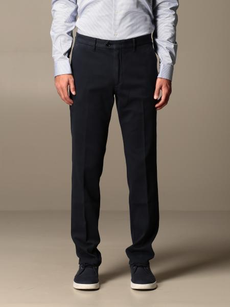 Trousers men Boss