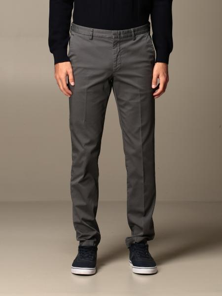 Hugo Boss: Pantalone classic Boss di lana