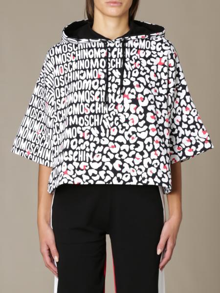 Moschino für Damen: Pullover damen Moschino Underwear