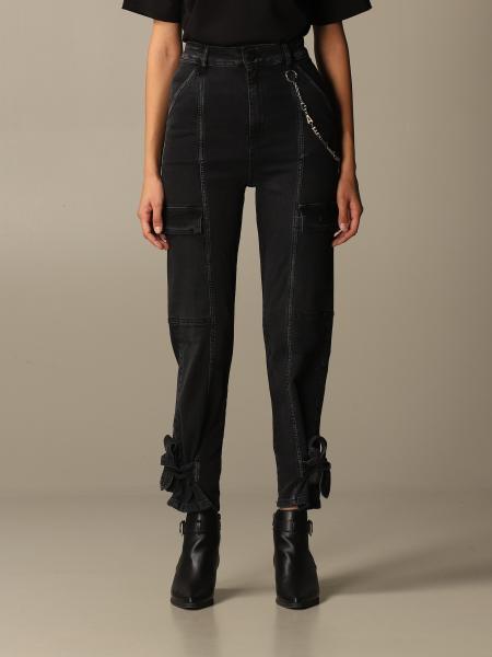 Jeans damen GaËlle Paris