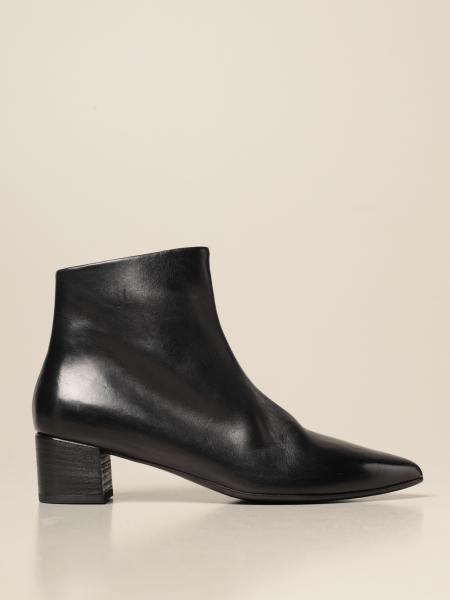 Marsèll: Marsèll Stuzzichino ankle boot in leather