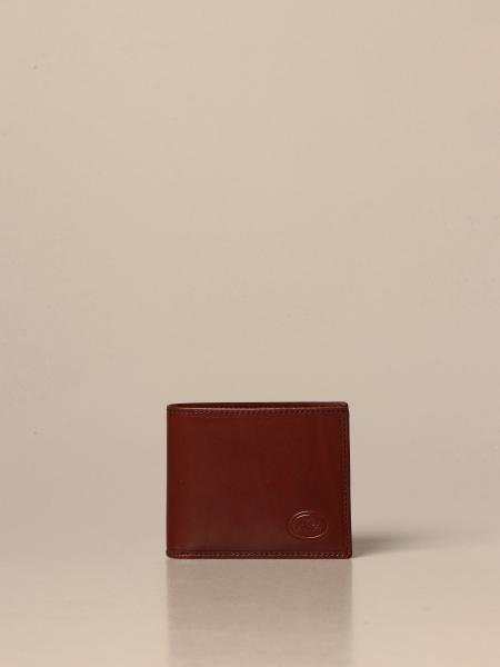 The Bridge Story Uomo wallet in leather