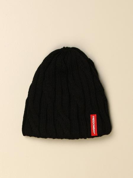 Freedomday beanie hat with logo