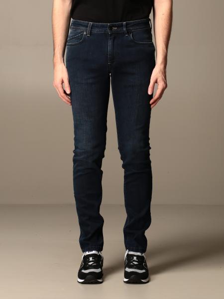 Trousers men Hogan