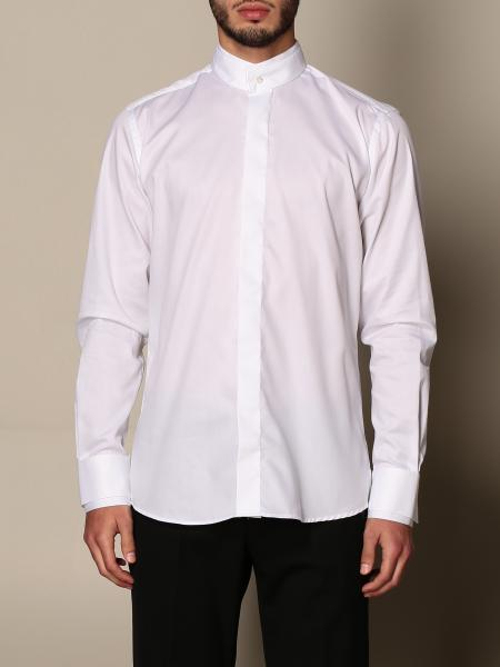 Korean shirt Karl Lagerfeld basic