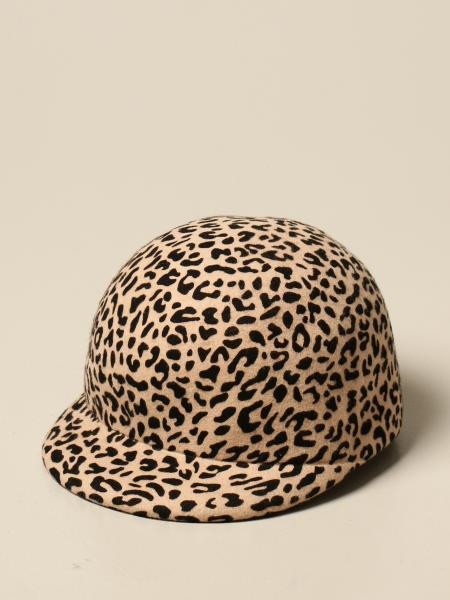 女童帽子 儿童 Douuod