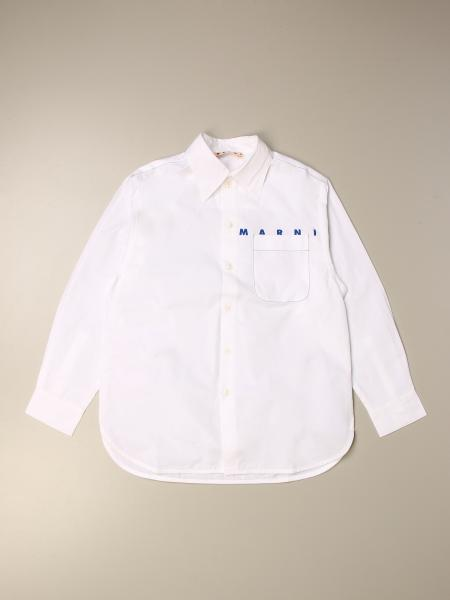 Shirt kids Marni