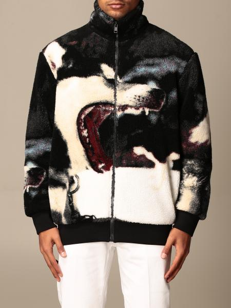 Jacket men Msgm