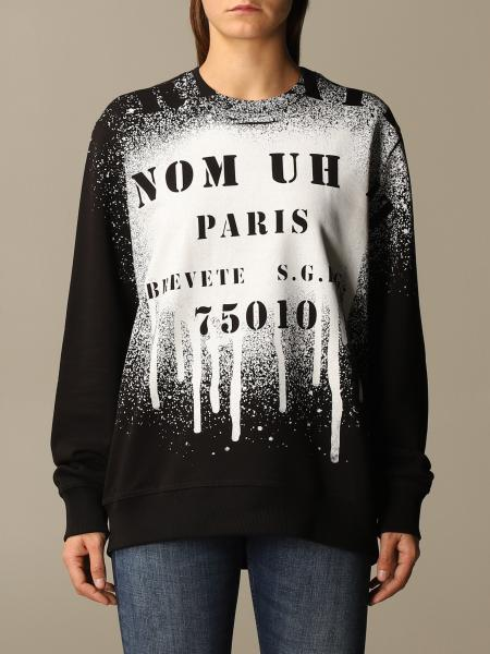 Sweatshirt damen Ih Nom Uh Nit