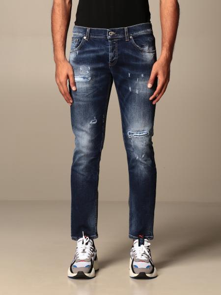 Jeans men Dondup