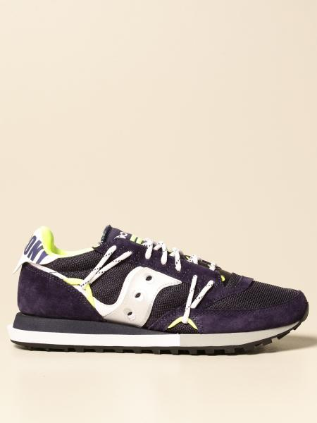 Sneakers men Saucony