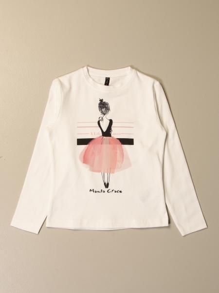 T-shirt enfant Manila Grace