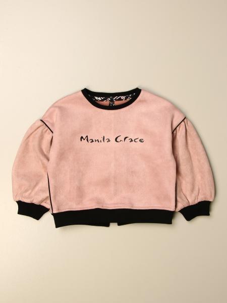 毛衣 儿童 Manila Grace