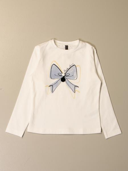 Manila Grace T-shirt with bow