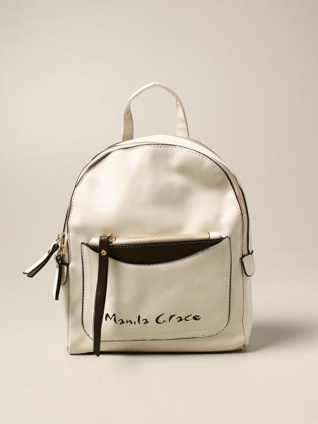 Manila Grace backpack in synthetic leather