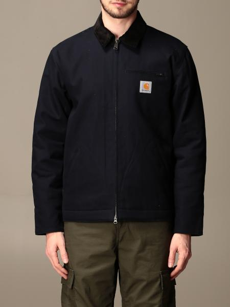 Carhartt casual jacket with zip