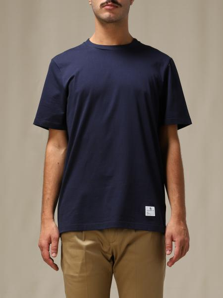 Camiseta hombre Department Five